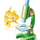 Microskop-icon